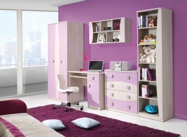 Detská izba Tenus