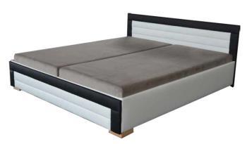 Manželská posteľ Jarka 180 - molitan