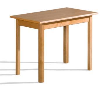 Jedálenský stôl Max II P masív