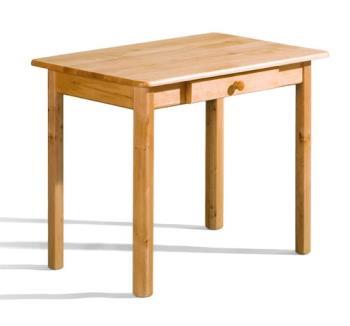 Jedálenský stôl Max II P so zásuvkou