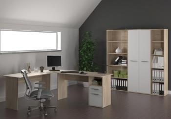 Kancelársky nábytok Maurus