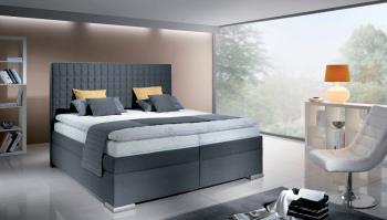 Manželská posteľ Rialto (matrac Continental)