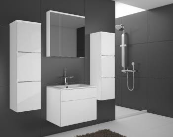 Kúpeľňová zostava Porto WH 01