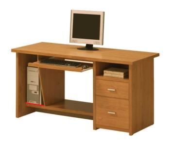 Počítačový stolík Oscar PC01