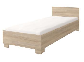 SMYK III posteľ 36