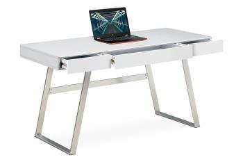 Počítačový stolík APC-601 wt