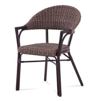Ratanová stolička AZC-120 br