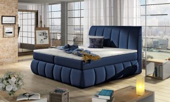 Manželská posteľ Vincenzo 160