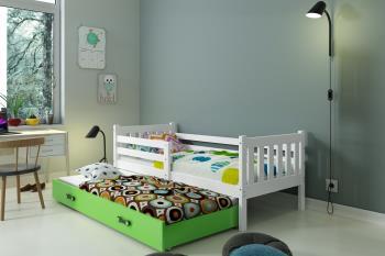 Detská posteľ Carino 2