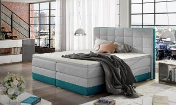 Manželská posteľ Damaso 160