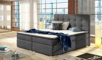 Manželská posteľ Inez 180