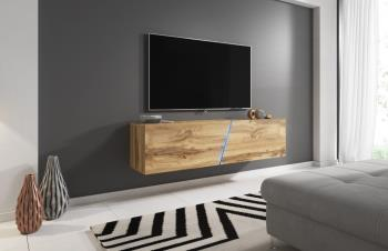 RTV skrinka Slant 160 + LED