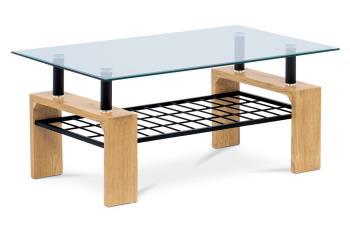 Konferenčný stolík AHG-380 oak