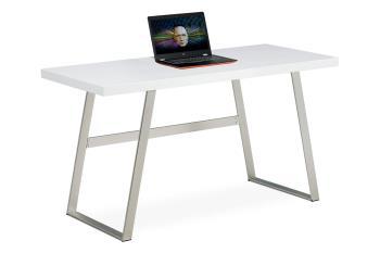 Počítačový stolík APC-602 wt
