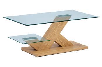 Konferenčný stolík AHG-388 oak