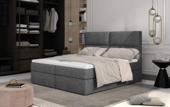 Manželská posteľ Amber 160