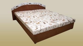 Manželská posteľ Paula 180