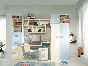 LABYRINT detská izba