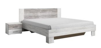 VERA manželská posteľ