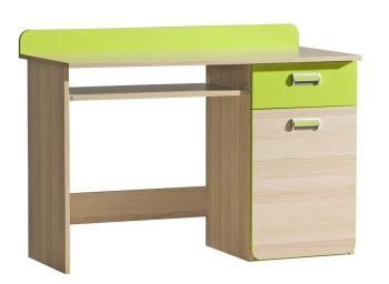LORENTO písací stolík L10