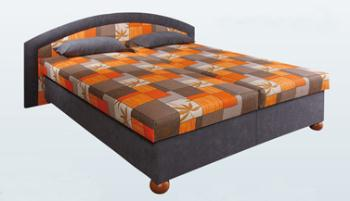 Manželská posteľ Venezia - MANA