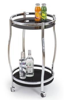 Servírovací stolík Bar-8