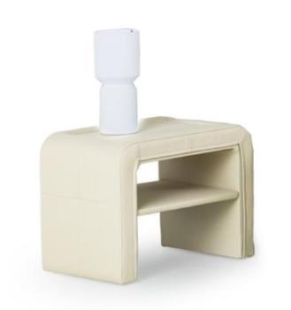 Nočný stolík Sara - výpredaj
