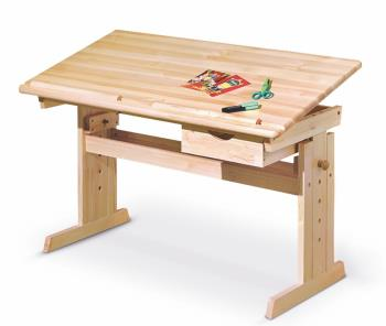 Písací stolík Julia