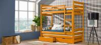 Poschodová posteľ Filip