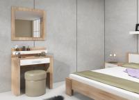 Toaletný stolík Viki VIK-15