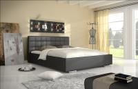 Manželská posteľ Dove - Simple