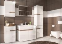 Kúpeľňový sektor Lynatet 1