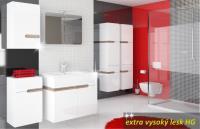 Kúpeľňový sektor Lynatet 2