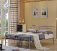 Manželská posteľ Dorado 160x200