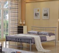 Manželská posteľ Dorado 180x200