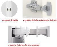 LIONA - sektorový systém 4