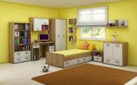KITTY detská izba