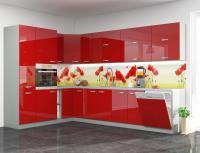 Kuchynská linka Rose 8