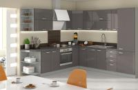 Kuchynská linka Grey