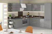 Kuchynská linka Grey 10
