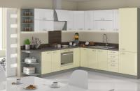 BIANKA + skrinky z kuchyne KARMEN