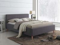 Manželská posteľ Seul 160