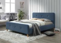 Manželská posteľ Malmo 160