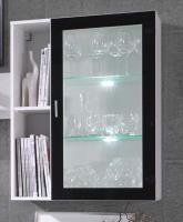 OMEGA závesná vitrína 3