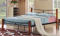 Manželská posteľ Amarilo 160