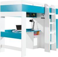 MOBI posteľ s písacím stolíkom MO20