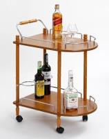 Servírovací stolík Bar-4