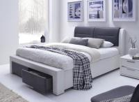 Manželská posteľ Cassandra-S