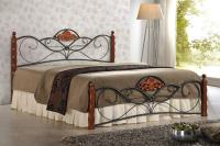 Manželská posteľ Valentina