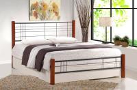 Manželská posteľ Viera 160
